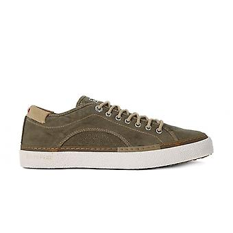 Napapijri Jacob Khaki 14838768N74 universal  men shoes