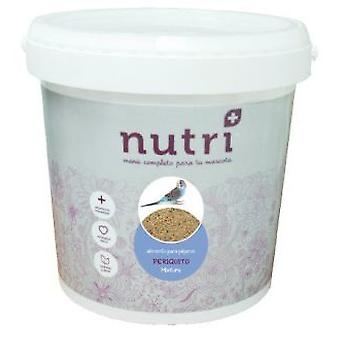 Nutriplus Big Mixtura Periquito AND EXOTIC 5 kg. Approx. (Aves , Comida)