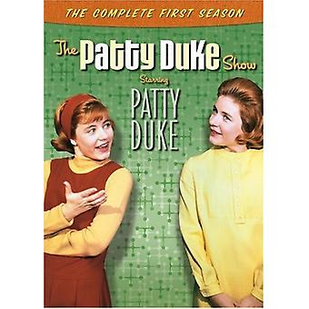 Patty Duke Show: Säsong 1 [DVD] USA import