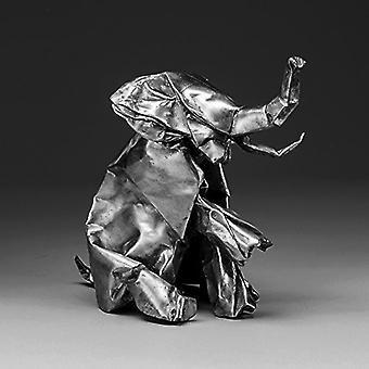 Jlin - sort Origami [Vinyl] USA import