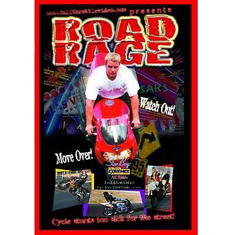 Road Rage: Den oprindelige [DVD] USA importerer