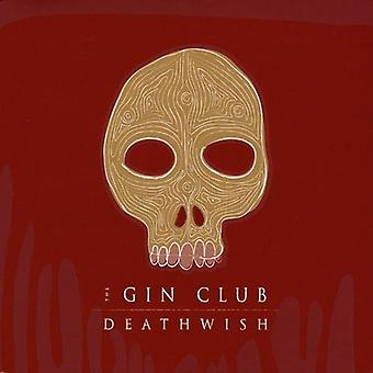 Gin Club - Deathwish [DVD] USA importere