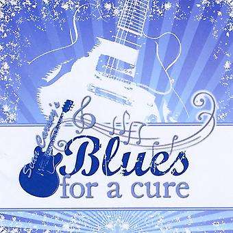 Blues for a Cure - Blues for a Cure [CD] USA import