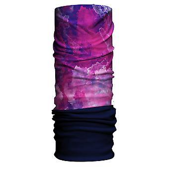 Havde oprindelige fleece vand farve pink Navy - HA210-0436