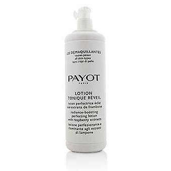Payot Les Demaquillantes Lotion Tonique Reveil Radiance-Boosting Perfecting Lotion (Salon Size) - 1000ml/33.8oz