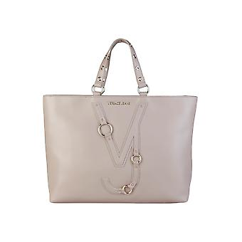 Versace Jeans Shopping bags Brown Women
