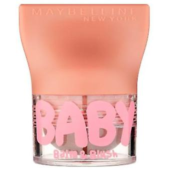 Maybelline Baby Balm and Blush 06 Shimmering Bronze