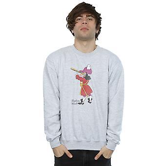 Disney Men's Classic Captain Hook Sweatshirt
