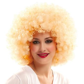 My Other Me Jumbo wig Blonde (Costumes)