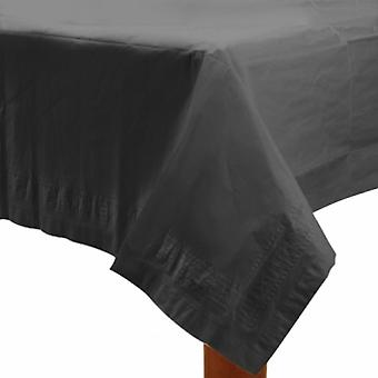 Amscan Plastic Lined Solid Colour Tablecover