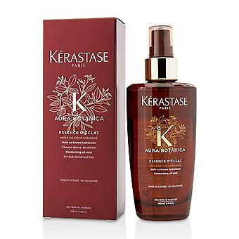 Kerastase Aura Botanica Essence D'eclat Moisturizing Oil-mist (for Dull Devitalized Hair) - 100ml/3.4oz