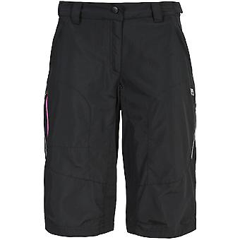 Trespass Womens/Ladies Sinem Cycling Shorts