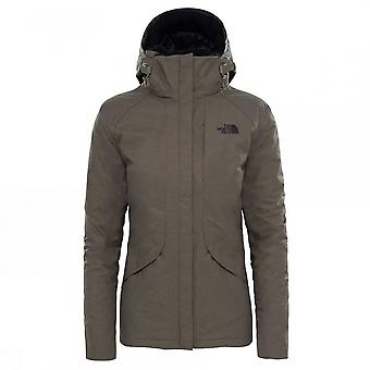 North Face Inlux isoliert Womens Jacket