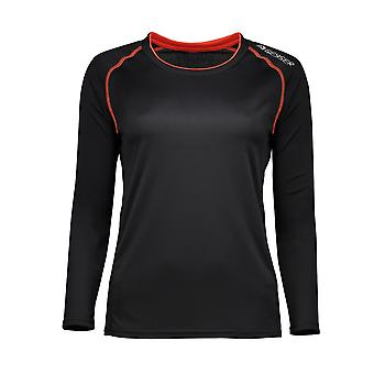 ID Womens/Ladies Urban Long Sleeve T-Shirt