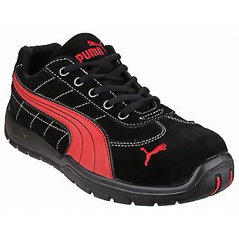 Puma Safety Silverstone Low Mens Safety Trainers
