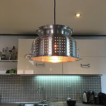 Colander Pendant Light - Large