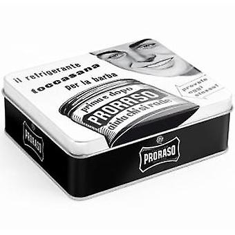 Proraso Toccasana Vintage Selection Tin - White Range