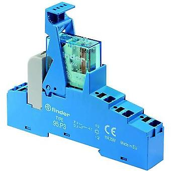 Relay component 1 pc(s) Finder 48.P3.8.024.0060 Nominal voltage: