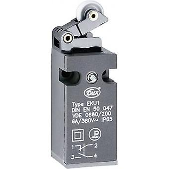 Limit switch 380 V AC 6 A Lever momentary Schlegel