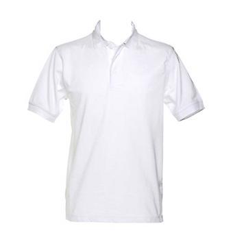 Kustom Kit Mens Klassic Polo Shirt with Superwash 60°c