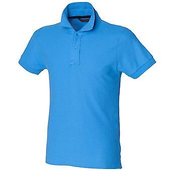 Skinnifit Club Polo Shirts