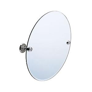 Villa Chrome Mirror Wallmount K210