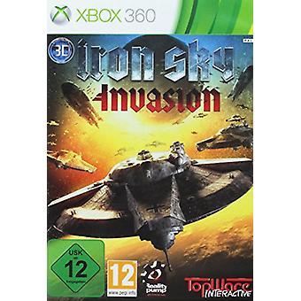 Iron Sky Invasion (Xbox 360)