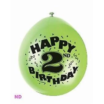 HAPPY 2ème anniversaire