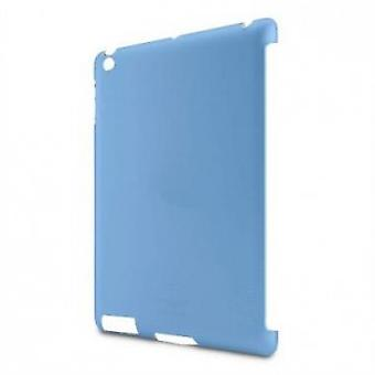 Belkin snap protective case cover for iPad 2 3 4 green