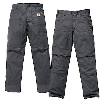 Carhartt mens pants force extreme convertible