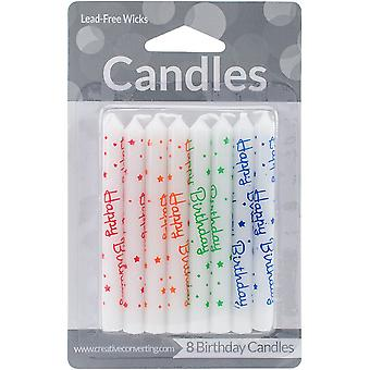 Birthday Candles 3.5