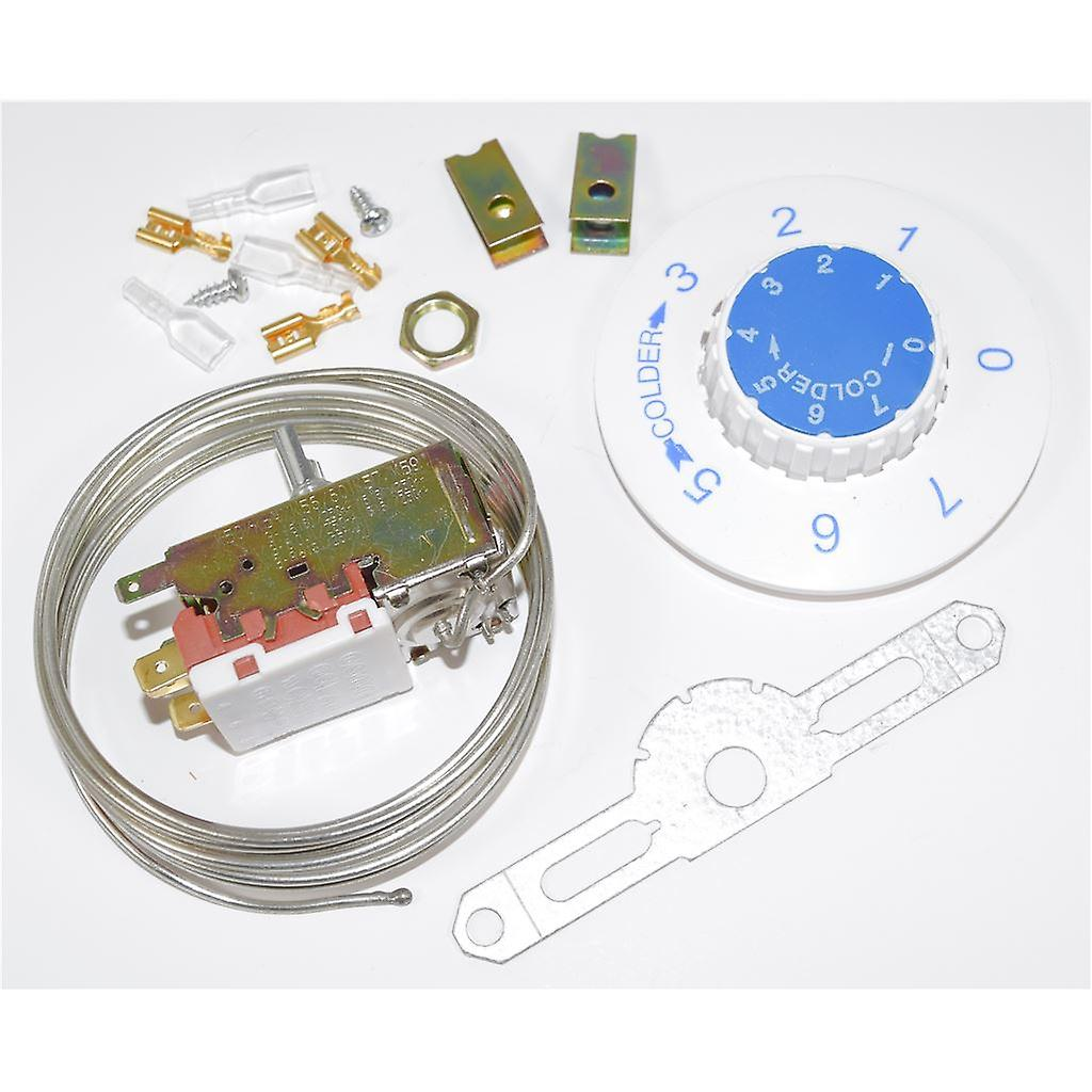 Universal VS5 Freezer Thermostat Kit
