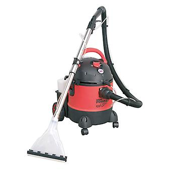 Sealey Pc310 Valeting Machine Wet And Dry With Accessories 20Ltr 1250W/230V