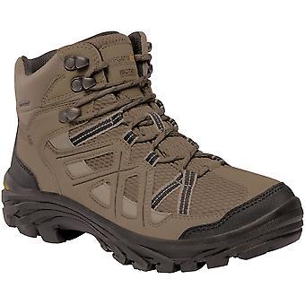 Regatta Womens/Ladies Burrell Waterproof Breathable Walking Boots