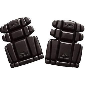 L+D Profi-X 2482-SW PE foam knee pad DIN EN 14404 Power setting: 1 Black 1 pair