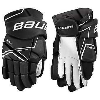 Bauer NSX gloves senior