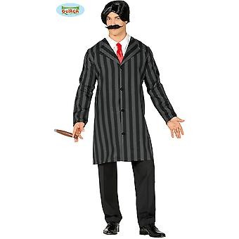 Uomo Costumi Halloween costume Mr. Adams