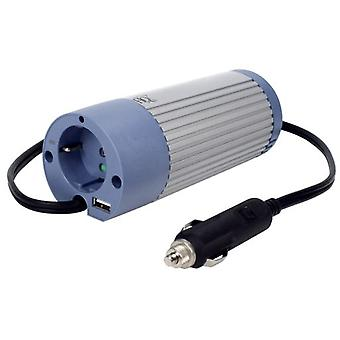 HQ Inverter 12 V - 230 V 100 W With Usb (DIY , Electricity , Switches and sockets)