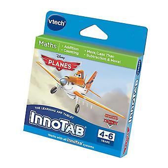 VTech Innotab Innotab Disney Flugzeuge Patrone