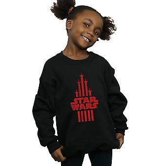 Star Wars Girls X-Wing Assault Sweatshirt