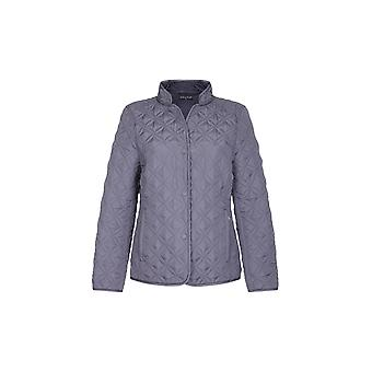 Soft Diamond Quilted Jacket