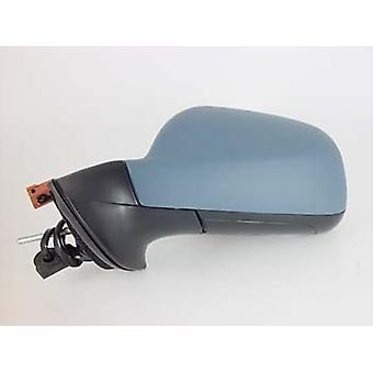 Left Mirror (electric heated) for Peugeot 407 SW 2004-2010
