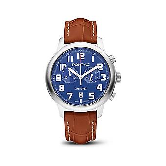 Pontiac Herrenuhr Liverpool chronograph P40014