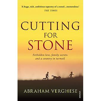 Cutting for Stone by Abraham Verghese - 9780099443636 Book