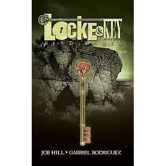 Locke & nyckel - volym 2 - Head spel av Joe Hill - Gabriel Rodriguez - 9