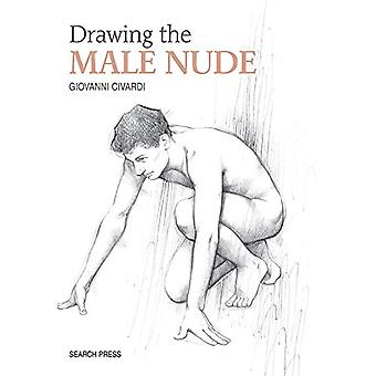 Drawing the Male Nude by Giovanni Civardi - 9781782214618 Book