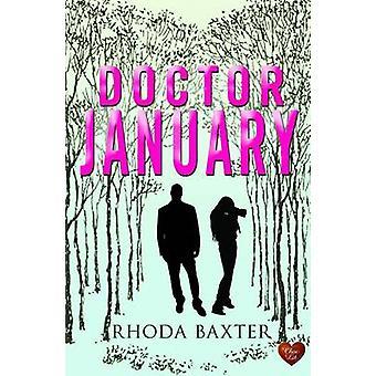 Doctor January by Rhoda Baxter - 9781781891247 Book