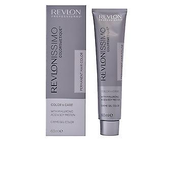 Revlon Revlonissimo  Color & Care High Performance Nmt #6,24 60 Ml For Women
