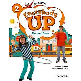 Everybody Up  - Level 2 - Student Book - Linking Your Classroom to the W