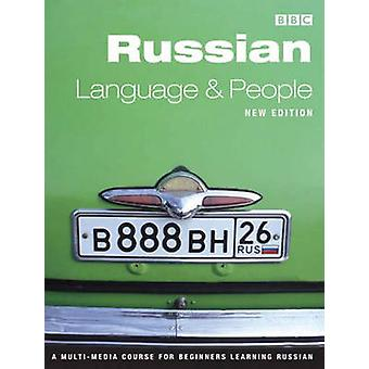 Russian Language and People Course Book by Roy Bivon - Terry Culhane